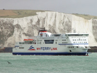 Eurotunnel desiste da MyFerryLink