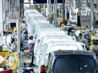 Produção nacional subiu 22% em 2018