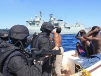 ECSA pede combate à pirataria no Golfo da Guiné