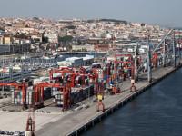 Porto de Lisboa prepara mega-candidatura aos fundos comunitários