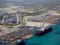 França adopta novo regime de trabalho portuário