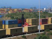 PSA Sines duplica capacidade ferroviária