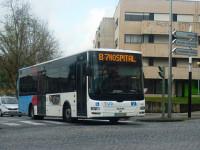 TUB investem até 6 milhões em 14 autocarros