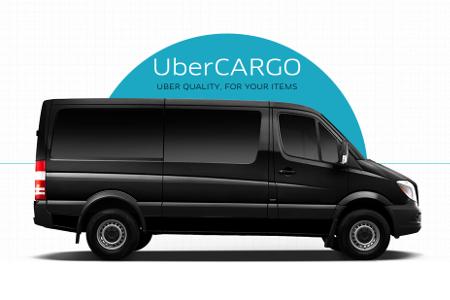 UberCARGO