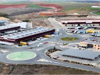 Porto seco de Salamanca avança em 2018