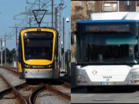 MP investiga subconcessões do Metro do Porto e STCP