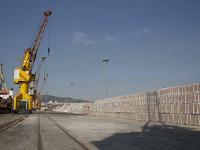 Setúbal ultrapassou Leixões como segundo porto exportador