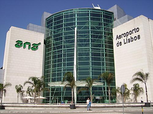 APAT aplaude abastecimento do aeroporto de Lisboa por oleoduto