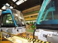 Alstom fornecerá 217 metros à região de Paris