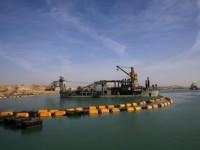 """""""Novo"""" Canal do Suez duplica capacidade"""