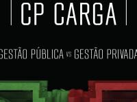 """Riscos edita """"CP Carga: Gestão Pública vs. Gestão Privada"""""""