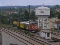 Refer retoma modernização da Linha da Beira Baixa
