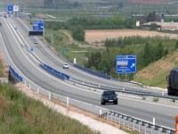 Transportadores espanhóis rejeitam obrigação de usar as auto-estradas