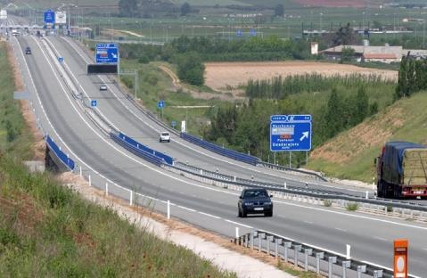 Auto-estradas espanholas resgatadas serão grátis entre as 0 e as 6 horas