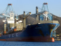 Lisboa recebe serviço WAX da Hapag-Lloyd / MOL