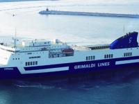 Grimaldi anuncia AEM entre Veneza e Patras