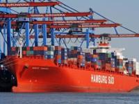 Hamburg Süd avaliada em cinco mil milhões