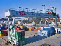 Exportações para Angola penalizam contentores em Leixões