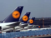 Bruxelas exige remédios no resgate à Lufthansa