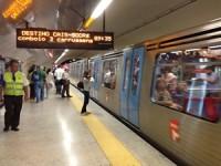 Metro de Lisboa investe em frota e sistemas