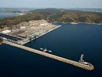 Portos galegos querem 34 milhões de euros do CEF