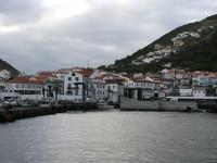 Portos dos Açores investe na expansão do cais de Velas
