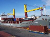 Funcionários dos portos dos Açores anunciam greve