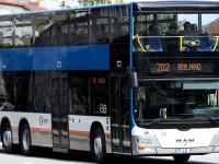 AM de Lisboa e Porto contra novo regime jurídico do TP