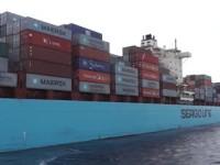 Seago Line lança novo serviço no Mediterrâneo