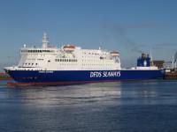 Brittany Ferries reforça ligações entre Portsmouth, Le Havre e Bilbau