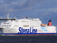 Stena Line inova com ferry movido a metanol