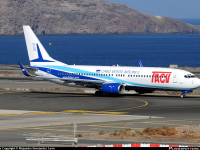 Icelandair propõe-se comprar 51% da TACV