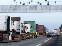 Transportadores querem posição europeia contra o dumping social