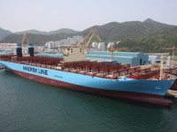 Estudo contradiz eficiência energética dos novos navios