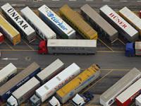 Turquia impõe pré-declaração de mercadorias em camião