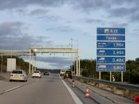 Portagens na Via do Infante renderam 28,2 milhões de euros