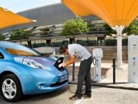 UE financia postos de carregamento eléctrico no Norte da Europa