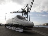 Talgo vende mais seis comboios AV à Arábia Saudita