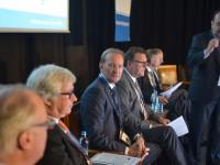 Transporte marítimo gera 147 mil milhões para o PIB da UE