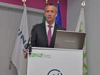 Estado espera receber mais 3 000 milhões da ANA até 2050