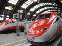 AV Turim-Lyon: obras arrancam em 2016