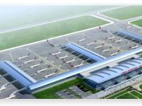Novo aeroporto de Luanda adiado para 2019