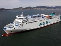 Baleària reactivará AEM Gijón-Nantes em 2020