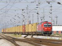 MSC Rail reafirma que quer ser operador ferroviário