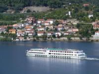 Governo transfere gestão do Douro para a APDL