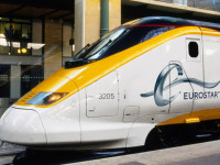 SNCF assume controlo exclusivo da Eurostar