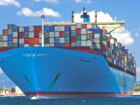 Drewry pede mais cortes na oferta no Ásia-Europa