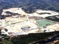 Plataforma logística da Galiza à venda a 500 euros/m2