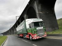 Agência Europeia do Transporte Rodoviário ganha adeptos