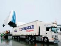 Schenker desiste de processar Nippon Cargo, SAS e Cargolux